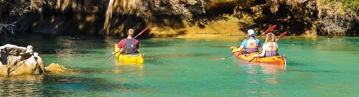 Home | Marahau Sea Kayaks