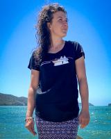 Marahau Sea Kayaks - Tshirt giveaway
